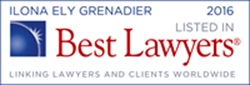 Best Lawyers Badge logo