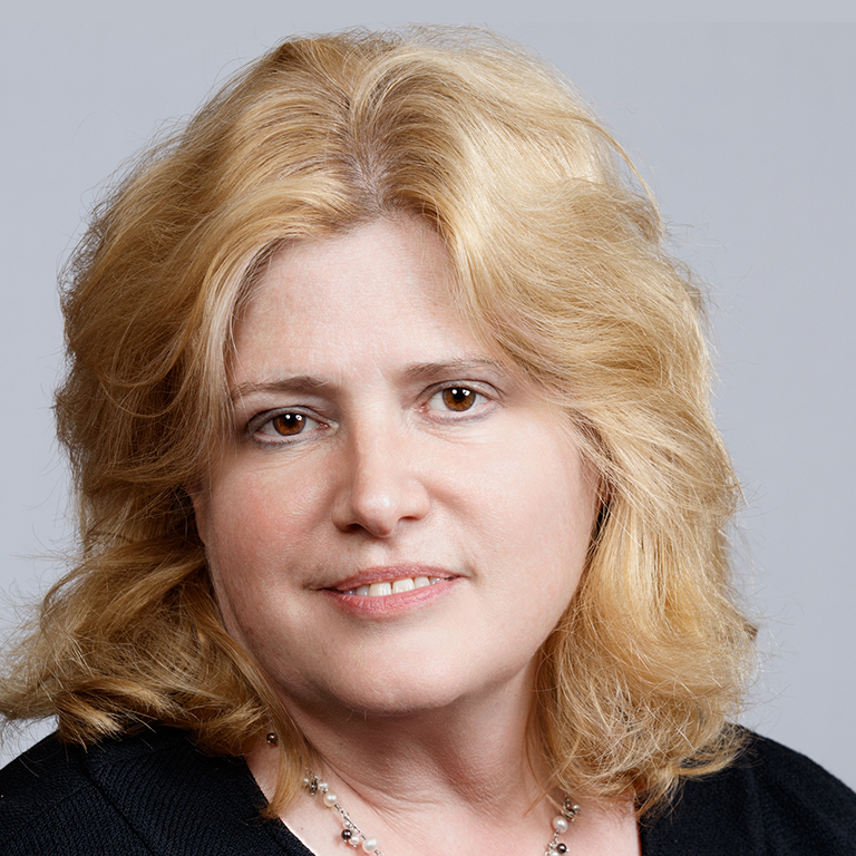 Carole A. Rubin