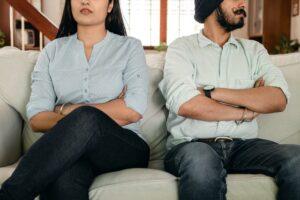 Inheritance and Divorce in Virginia