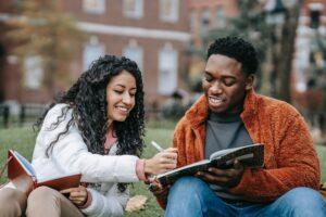 Virginia Child Support for Children in College